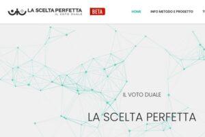 Realizzazione Sito Web Politico Sociale