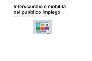 Realizzazione sito di annunci per la Pubblica Amministrazione